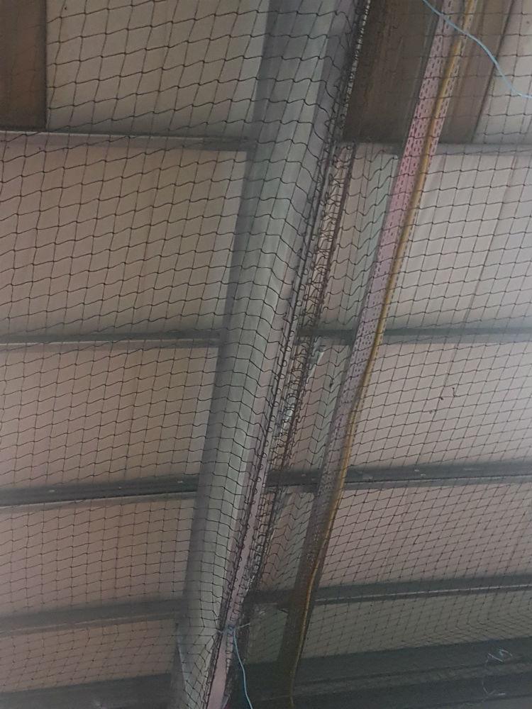 Het dak gaat eraf bij Holland Storage Solutions